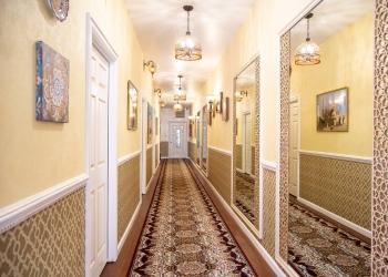 Sapeda-3-hallway